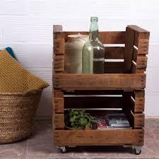 cinco hechos de mind numbing sobre muebles auxiliares ikea 40 best muebles con cajas de fruta images on fruit