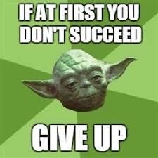 Yoda Meme Generator - advice yoda meme generator imgflip quotes pinterest yoda