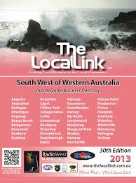 south west of wa 2013 by the local link issuu