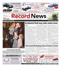 nissan finance overnight address smithsfalls120414 by metroland east smiths falls record news issuu