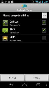 Transfer Business Email To Gmail by Backup Your Android Sms Mms And Phone Logs To Gmail Techrepublic