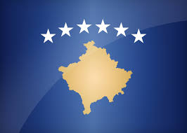 Flag With Yellow Star Flag Kosovo Download The National Kosovar Flag