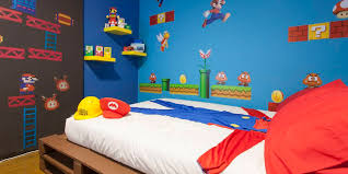 warp to another world in the super mario bros themed airbnb mario airbnb