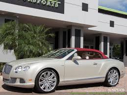 bentley sports car 2014 2014 bentley continental gt gtc speed