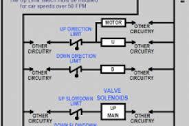 elevator electrical wiring diagram wiring diagram