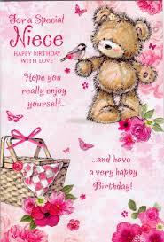 birthday cards for niece niece birthday cards alanarasbach