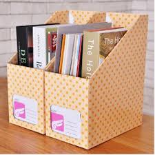 boite de rangement papier bureau livraison gratuite boîte de rangement de bureau papeterie de
