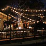 Patio String Lights Led Outdoor Patio String Lights