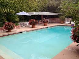 Pool Patios by 4 Cheap Ideas For Pool Patio