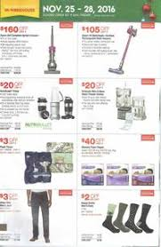 black friday 2016 ad scans costco black friday 2016 ad scan