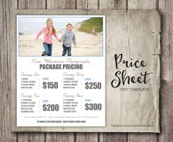 photography packages photography package pricing photographer price list