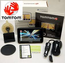 Sat Nav With Usa And Europe Maps by New In Box Tomtom Go 2535tm Wte World Traveler Car Gps Usa Europe