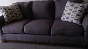 New Couch by My New Sofa Genoa Sofa Review Youtube