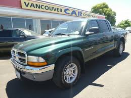 2001 dodge dakota crew cab for sale 106 used cars from 2 401