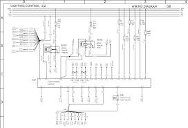 volvo vnl radio wiring diagram volvo wiring diagrams collection