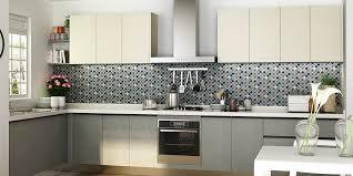 grey green kitchen cabinets modern melamine kitchen cabinet in white grey color op15