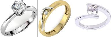 make promise rings images 5 stunning couple band rings to promise to make it last forever jpg