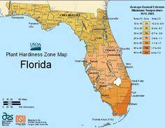 Garden Zone Map California - plant zone map for south florida south florida plant guides plant