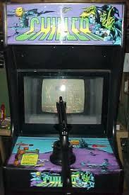 light gun arcade games for sale ironic consumer chiller arcade