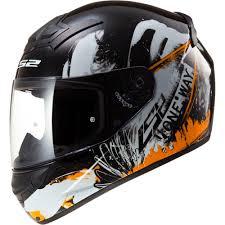 cheap motorcycle gear 2016 new model ls2 ff352 fan full face motorcycle motobike scooter