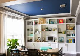 Built In Wall Shelves by A Kailo Chic Life Build It Ikea Besta Built In Hack
