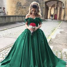 best 25 green wedding dresses ideas on emerald green