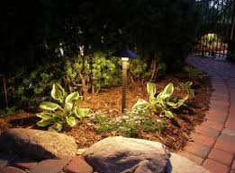 Outside Landscape Lighting - landscape lighting best landscape designer and installer in los