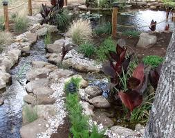 aquascape building a coy pond building a rock koi pond charming