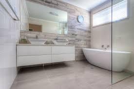 inspiring bathroom floor tile ideas hupehome glossy white small