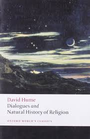 dialogues concerning natural religion and the natural history of