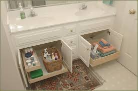 under cabinet pull out shelf