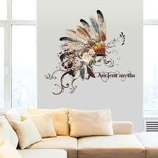 cap canapé nouvelle creative salon canapé bureau fond décoration amovible mur