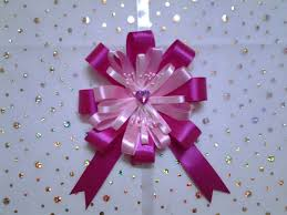 gift wrapping bows how to make an easy ribbon bow for gift wrap beautiful