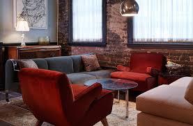 ludlow house members club in new york