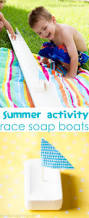 soap boat races i heart nap time