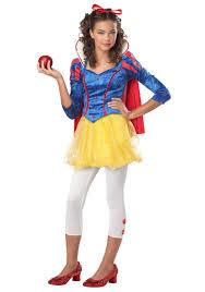 Halloween Costumes Size 10 12 Snow White Halloween Costume