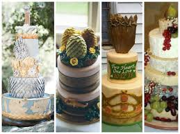 wedding cake makers in richards bay add some hometown pride to