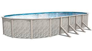 above ground pools as low as 849 99 round u0026 oval swimming pools
