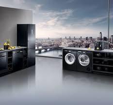 lack kchen schwarz black is beautiful schön in schwarz kitchen design