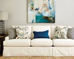 living room white couch guide to choosing throw pillows how to decorate