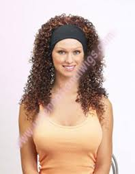 headband wigs international wigs audrey headband wig by new look