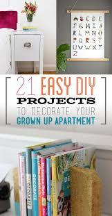 Interior Design 21 Easy To - 656 best diy decor art images on pinterest deko at home and