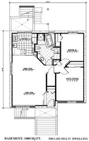28 multi unit house plans multi unit house plans home plan 153