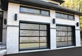 Industrial Overhead Door by Home Remodeling Improvement Glass Garage Doors Great Design