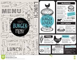home menu board design home design
