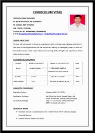 Resume Sample Massage Therapist by Job Resume Job Application