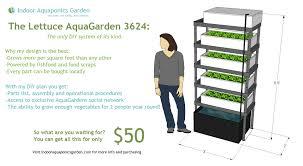 diy aquaponics plans diy plans for awesome indoor vertical