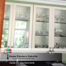 Kitchen Cabinet Refacing Mississauga by Choosing Painted Vs Stained Kitchen Cabinets In Oakville U0026 Mississauga