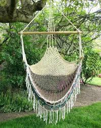 macrame hammock chair macrame hammock chair instructions u2013 sinsa info