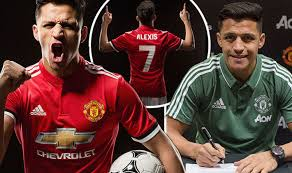 alexis sanchez wife alexis sanchez makes big blunder in first interview after signing